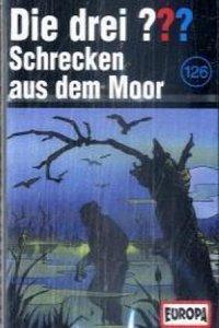 126/Schrecken aus dem Moor