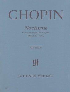Nocturne G-dur op. 37,2