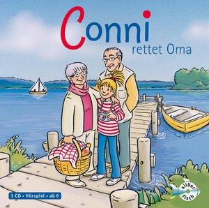 Conni rettet Oma