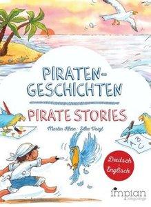 Piratengeschichten/Pirate Stories