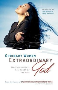 Ordinary Women, Extraordinary God