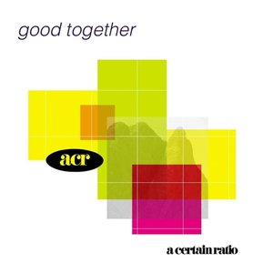 Good Together (2LP Coloured-White Vinyl)
