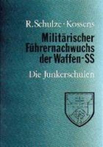 Militärischer Führernachwuchs der Waffen-SS