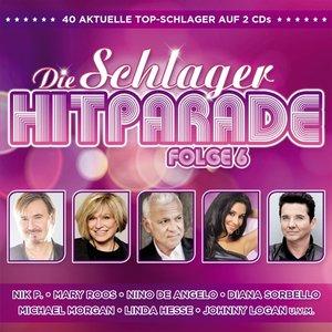 Die Schlager Hitparade Folge 6