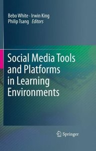 Social Media Tools and Platforms in Learning Environments