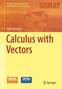 Calculus with Vectors