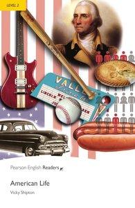 American Life - Leichte Englisch-Lektüre (A2)