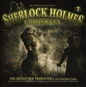 Sherlock Holmes Chronicles 07-Die Büste Der Primav