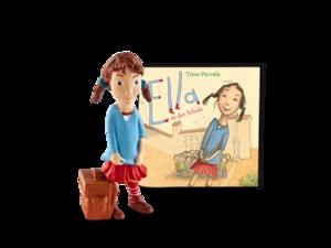 01-0049 Tonie-Ella - Ella in der Schule