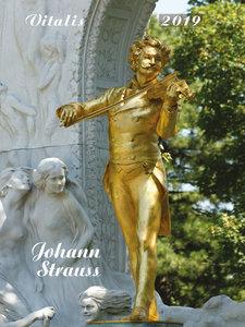 Johann Strauss 2019