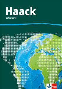 Der Haack Weltatlas für Sekundarstufe 1. Lehrerband