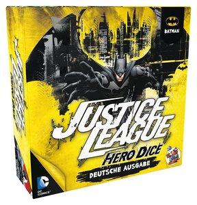 Justice League: Hero Dice Batman