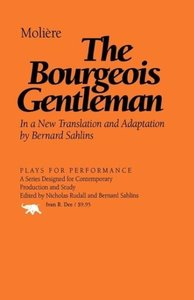 The Bourgeois Gentleman