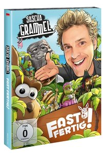 Fast Fertig! (Doppel-DVD)