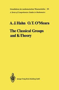 The Classical Groups and K-Theory