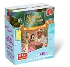 24er VK MAXI Box SimsalaGrimm