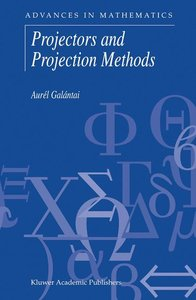 Projectors and Projection Methods