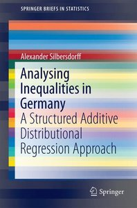 Analysing Inequalities in Germany