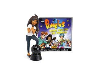 01-0162 Tonie-Die Punkies - Bühne frei für die Punkies