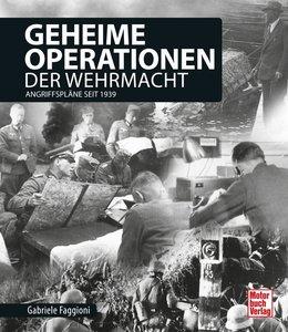 Geheime Operationen der Wehrmacht