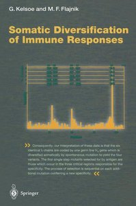 Somatic Diversification of Immune Responses