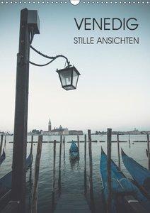 Venedig - Stille Ansichten