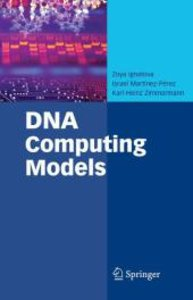 DNA Computing Models