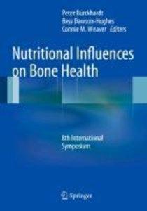 Nutritional Influences on Bone Health