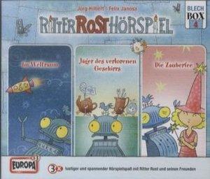 Ritter Rost - Die 4. Ritter-Box