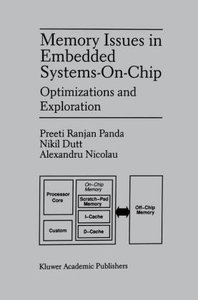 Memory Issues in Embedded Systems-on-Chip