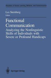 Functional Communication