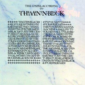 The Gospel According To (The Meninblack)