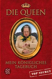 Mein königliches Tagebuch - top secret