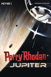 Perry Rhodan. Jupiter