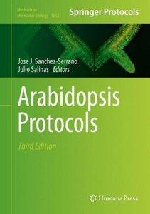 Arabidopsis Protocols