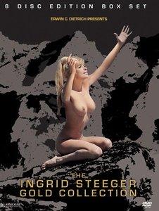 Ingrid Steeger Box