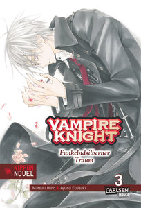Vampire Knight (Nippon Novel), Band 3