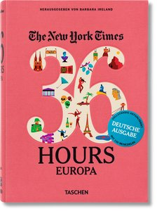 NYT. 36 Hours. Europa