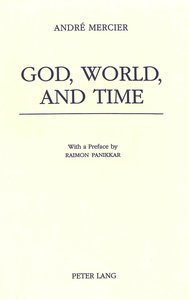God, World, and Time
