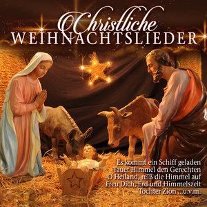 Christliche Weihnachtslieder