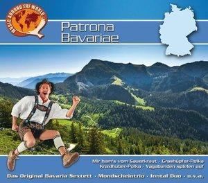 Deutschland-Patrona Bavariae