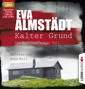 Kalter Grund (1 MP3-CD)