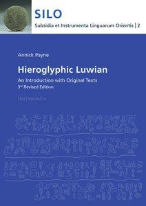 Hieroglyphic Luwian