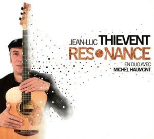 Resonance-En Duo Avec Michel Haumont