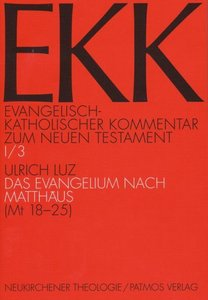 Evangelisch-Katholischer Kommentar zum Neuen Testament (EKK) / D