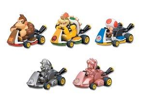 Mario Kart 8 Fahrzeuge 2