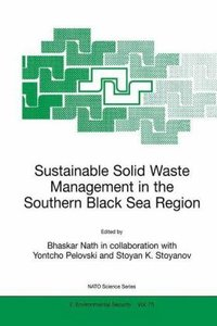 Sustainable Solid Waste Management in the Southern Black Sea Reg