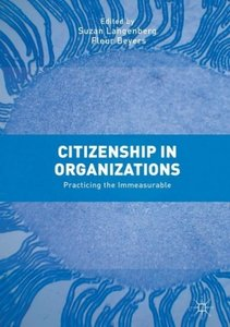 Citizenship in Organisations