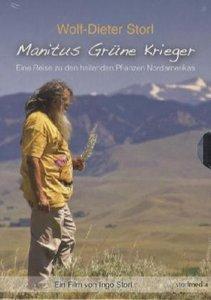 Manitus Grüne Krieger, DVD
