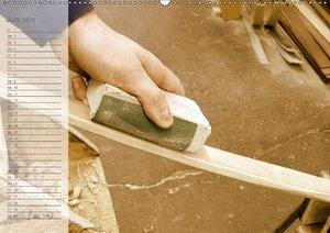 Altes Handwerk: Bogenbau